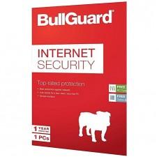 Bullguard Internet Security 1 User / 1 Year