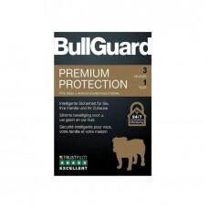 Bullguard Premium Protection Multi-Device/3 Users