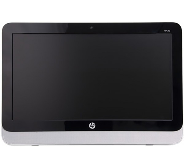 "HP 20 All In One Desktop Intel Dual Core | 1TB | 4GB | DVD Rewritable | Free Dos | 20"" Monitor FREE DOS"