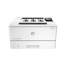 Hp LaserJet Pro M402dne Duplex Network Printer