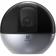 EZVIZ C6W 4MP Wifi Smart Home Indoor Security Camera Auto-Zoom Montion Tracking Human Detection 360° Degree Night Vision