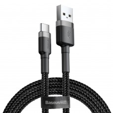 Baseus Cafule Cable USB For Type C 3A