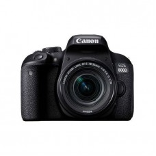 Canon EOS 800D DSLR PROFESSIONAL DIGITAL CAMERA WITH 18-55M