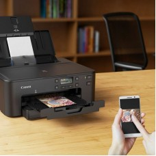 Canon Pixma TS704 Printer