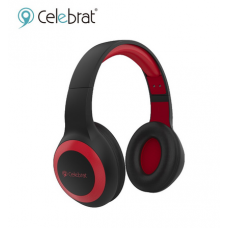 Celebrat A23 Bluetooth 5.0 headphones wireless Portable Folding Support TF Card With ANC function