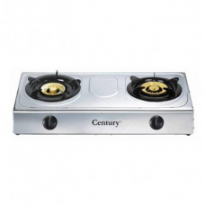 Century CGS 201A Gas Stove With 2 Face