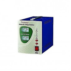Century Automatic Voltage Stablizer 2000W TUB 2KVA Blue