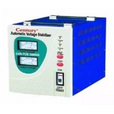 Century 3kva Automatic Voltage Stabilizer 3000 kva