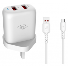 Itel Charger ICU - 41