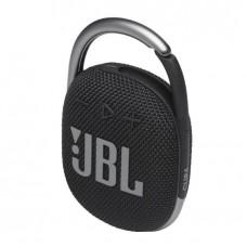 JBL Clip 4 Portable Bluetooth Speaker