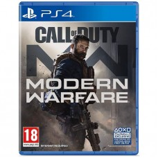 Sony PS4 Call Of Duty: Modern Warfare - PlayStation 4