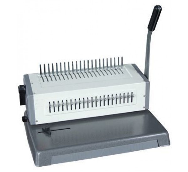 Buyor Comb 2088 Binding Machine