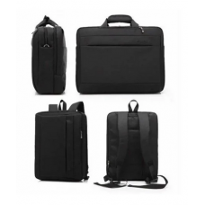 """CoolBell CB-5501 15.6"""" Computer Backpack - 3 In 1"""