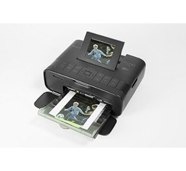 Canon Selphy CP1200 Wireless Color Photo Printer