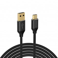 RIVERSONG CT31 HERCULES Charging Cable TYPE C