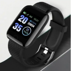 Smart Bracelet D13 Your Health Steward Smart Watch For iOS and Android