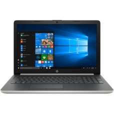 Hp 15-da2045nia Core i5-10210u 1tb HDD, 12gb Ram, 15.6″ DVD RW, Bluetooth, Windows 10