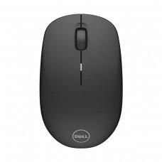 DELL WM126 Wireless Optical Mouse  (USB, Black)