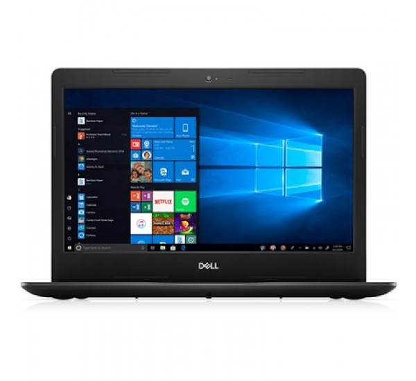 "Dell Inspiron 14 Laptop - 10th Gen Core i5 - 8GB RAM, 1TB HDD - 128GB SSD - 14.1"" HD - Win 10"