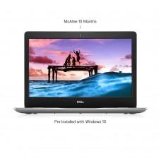 Dell Inspiron 3493 14-inch FHD Laptop 10th Gen Ci5 8GB RAM / 1TB HDD Win 10 + 2GB Dedicated Graphics