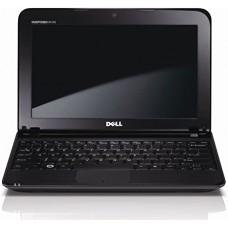 """Dell Inspiron Mini 10.1"""" NETBOOK- INTEL ATOM N455- 2GB RAM 250GB HDD WIN 10"""