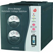 Power Deluxe 5KVA Stabilizer 5000W