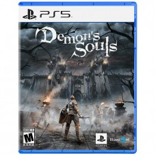 PS5 Bluepoint 's Demon's Souls CD Playstation 5 Game