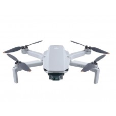 DJI Mini 2 Drone with 4K/30fps camera and 4x zoom, 10km Transmission Distance, Up to 31 Minutes of Flight Time