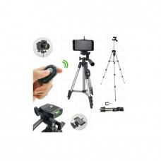 Tripod DK 3888 Camera Stand For Mobile And Camera