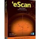 ESCAN ANTIVIRUS 3PC / 1 YEAR (CLOUD EDITION)
