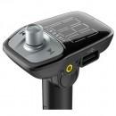 Earldom ET-M33 Bluetooth Receiver Car Charger FM T..