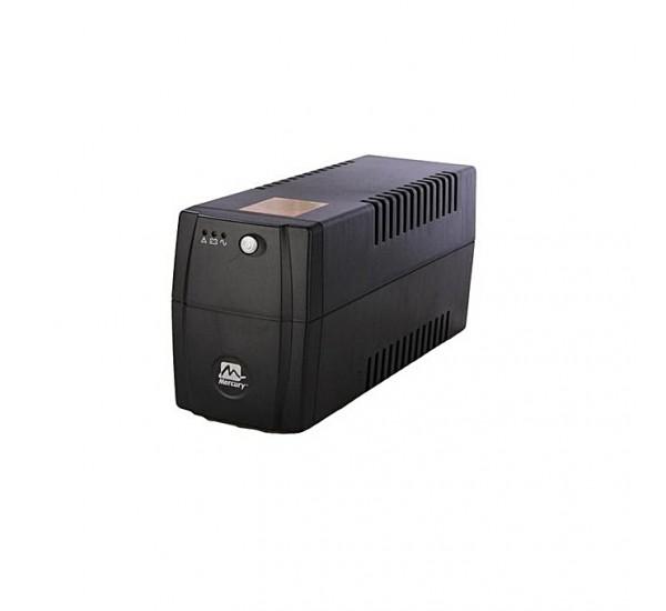 Mercury Elite 650 Pro Ups -overload Protection