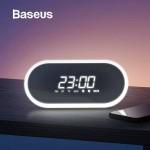 Baseus Encok E09 Wireless Speaker Night light Blue..