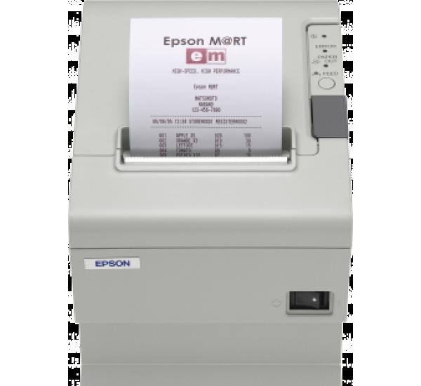 Epson TM-T88V Thermal Printer