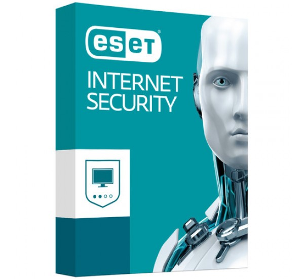 Eset Internet Security 1 User