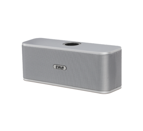 EWA W1 Bluetooth Speaker Portable Subwoofer 20W with 360 Stereo Sound Hifi Speakers