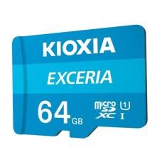 64gb - Exceria SD Card