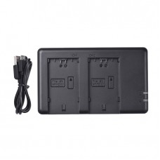 Fb Camera Battery Charger