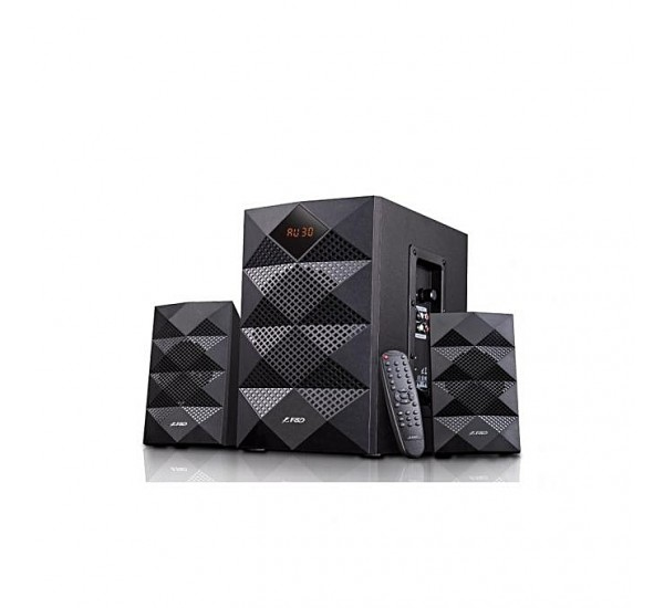 F&D A-180X Multimedia Bluetooth Speaker