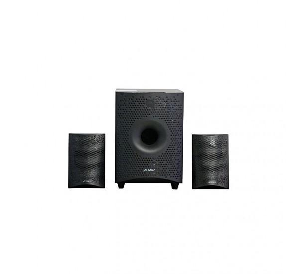 F&D F-210X Bluetooth Subwoofer Speaker