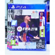 EA Sports FIFA 21 EA Sports PlayStation 4 PS4 Game