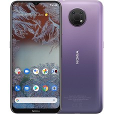 Nokia G10 3GB RAM, 32GB ROM, Dual SIM, Up to 3 days Battery life, Triple camera with AI, Android 11