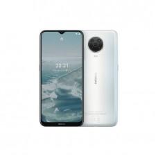 "Nokia G20, 6.5"" HD+ 4GB RAM + 128GB ROM Android 11 (48MP + 5MP + 2MP + 2MP) + 8PM 4G Dual SIM"