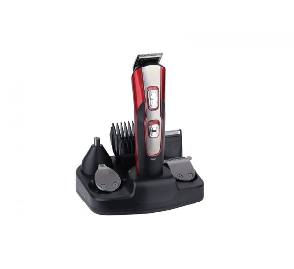 Geepas GTR8724 Rechargeable 11 IN 1 GROOMING KIT