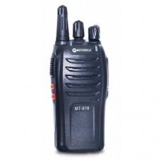 Motorola Walkie Talkie - GP366
