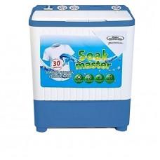 Haier Thermocool 10.2KG TLSA10B Semi-Automatic Washing Machine