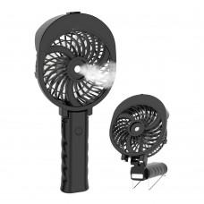 Havit H1201 Handheld Portable Mini Water Mist Spray Fan