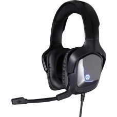 HP H220GS Gaming Headset, With LED, 7.1 Surround Sound