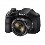 Sony DSC-H300 Digital Camera With 35x Zoom, 20.1 M..
