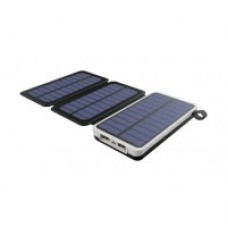 Havit H5221 10000mah 5V/2.1A Solar Powerbank
